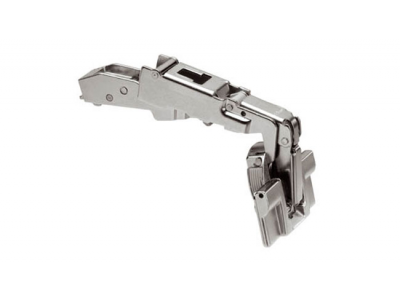 170 Degree Clip on Hinge & Back Plate