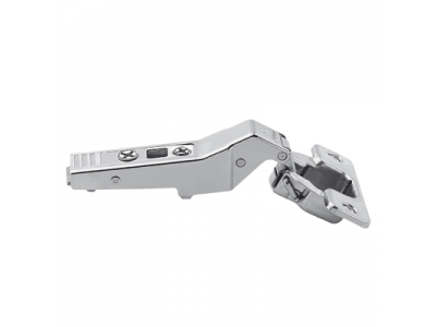 30 Degree Clip on Hinge & Back Plate