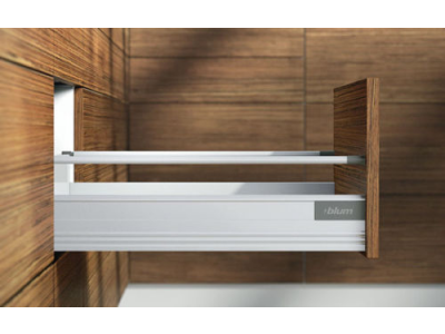 Blumotion Tandembox + Pan Drawer Box for 1000mm Cabinet